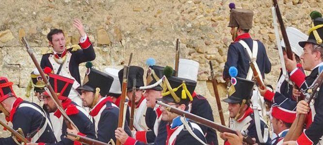2ème Régiment d'Infanterie de Ligne