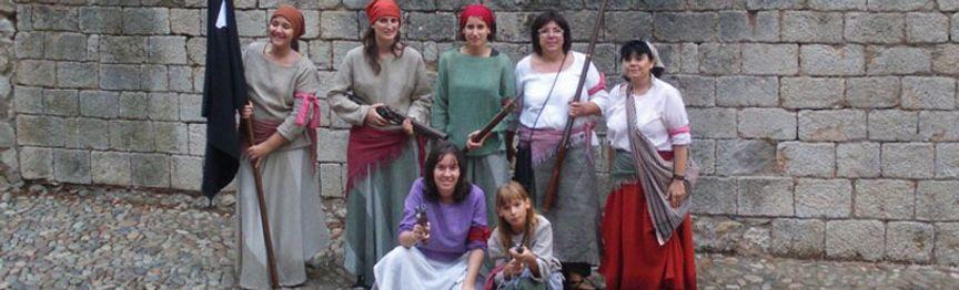 Companyia de Santa Bàrbara