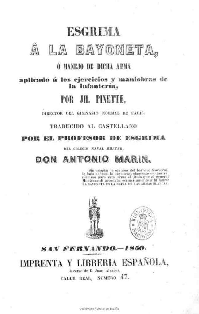 Pinette1850 traducción español